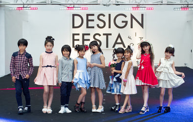 Design Festa Fashion Show, Japan