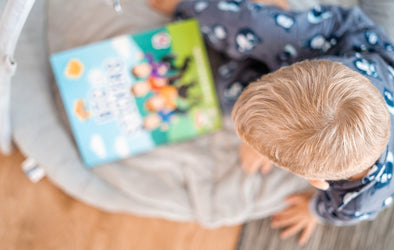 Have Your Kids Read These 5 Must Read Children's Books?