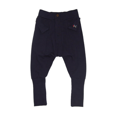 Navy Seekers Trousers
