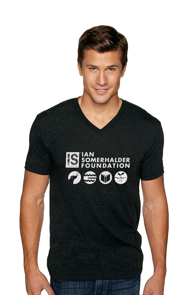 ISF Dog Mission Unisex Vneck