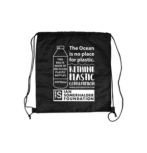 Water Campaign Bag