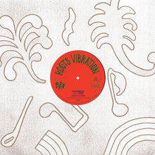 Ras Midas with I-Roy - Good Old Days / Melchizedek 12""