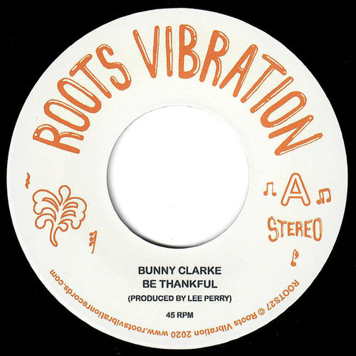 Bunny Clarke - Be Thankful 7