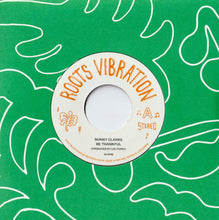 Bunny Clarke - Be Thankful 7""