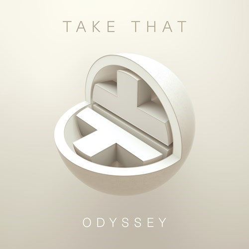 Take That - Odyssey