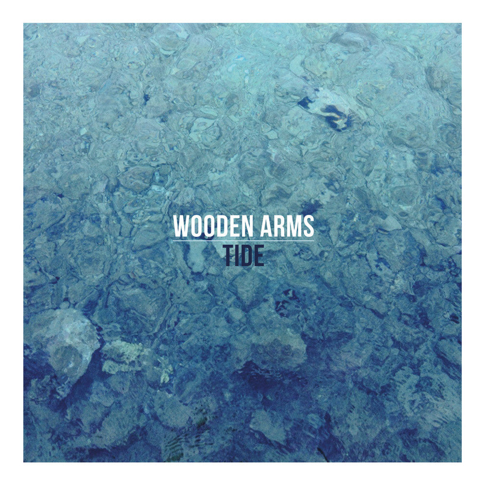 Wooden Arms - Wooden Arms - Tide
