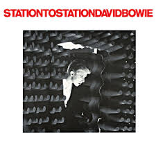 David Bowie- Station To Station