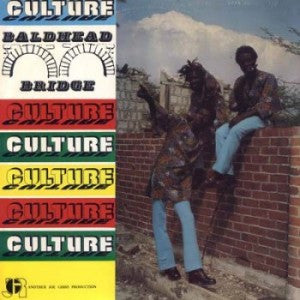 Culture - Baldhead Bridge