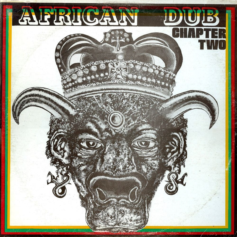 African Dub - Chapter Two