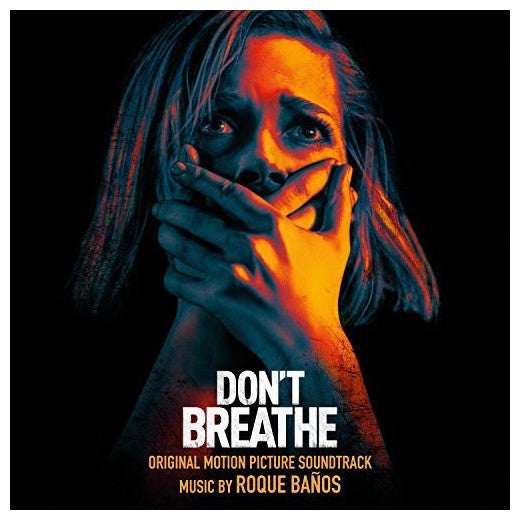 Roque Banos - Don't Breathe