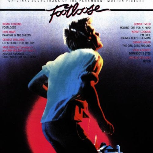 Various - Footloose