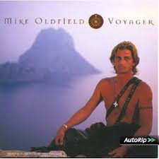Mike Oldfield- Voyager