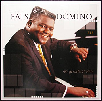 Fats Domino - 40 Greatest Hits