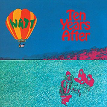 Ten Years After- Watt