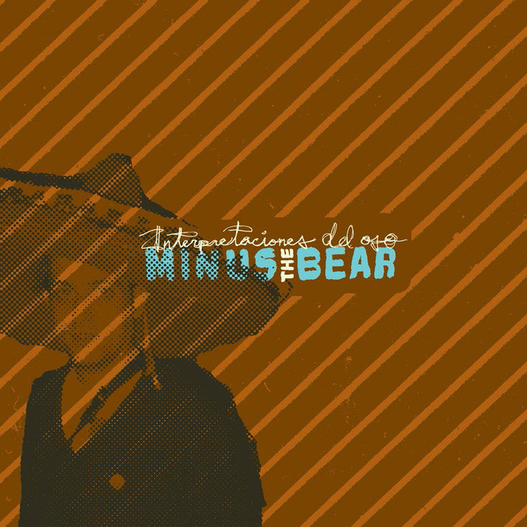 Minus The Bear - Interpretaciones Del Oso