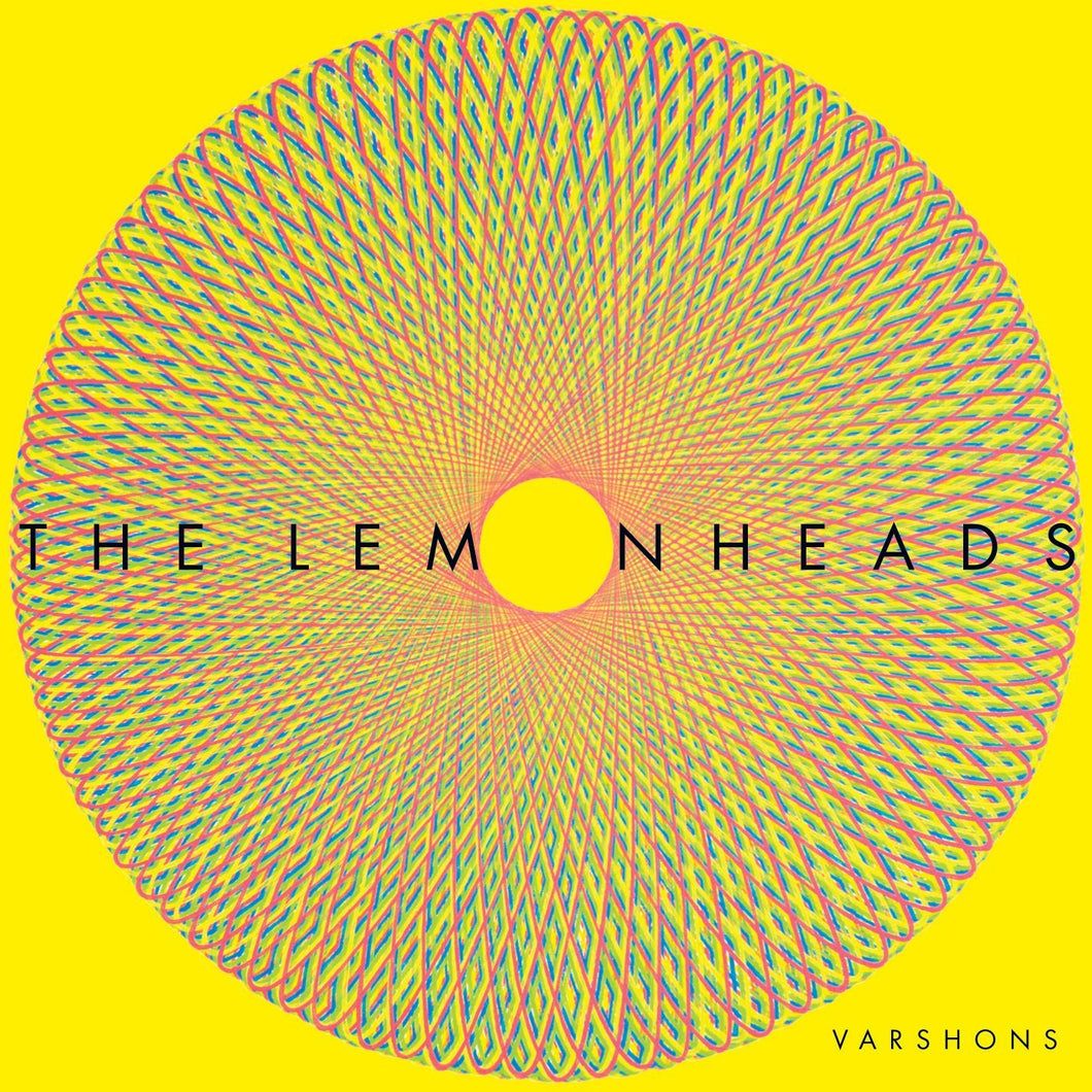 The Lemonheads - Varshons