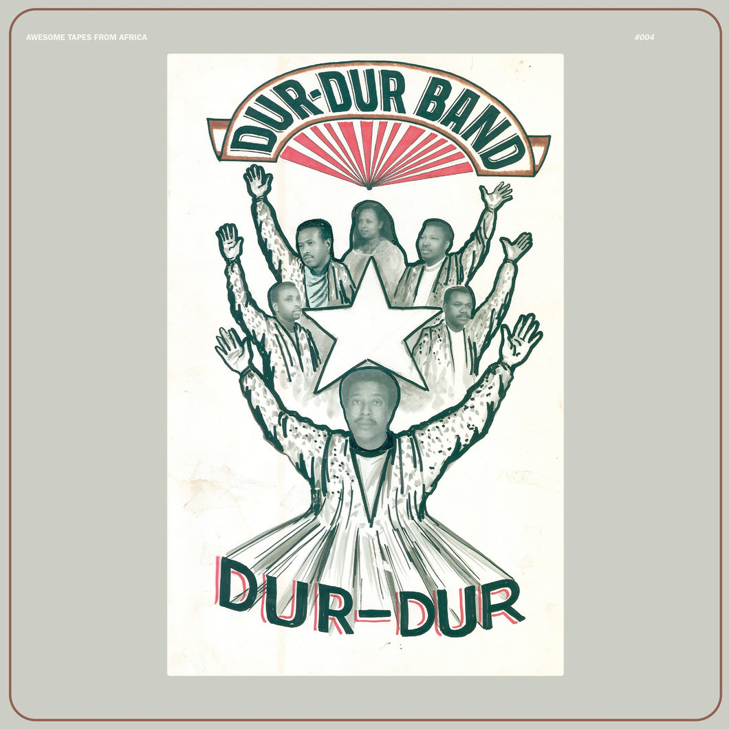 Dur-Dur Band - Volume 5 (CD)