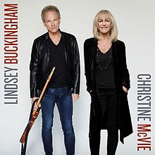 Lindsey Buckingham, Christine McVie - S/T
