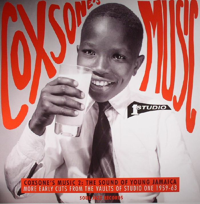 Soul Jazz Records - Coxsone's Music 2