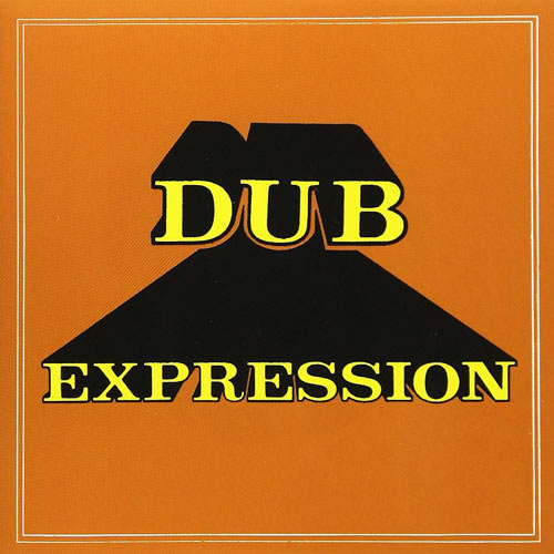 Errol Brown & The Revolutionaries - Dub Expression