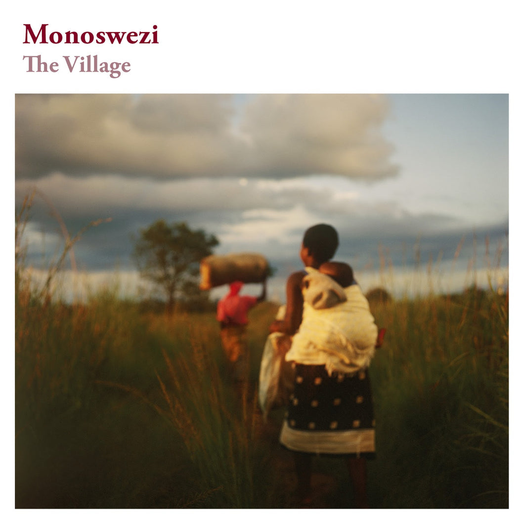 Monoswezi - The Village