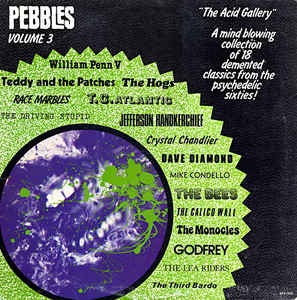 Various - Pebbles Volume 3