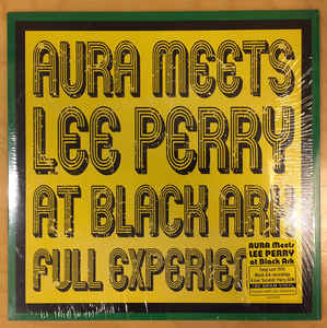 Aura Meets Lee Perry - At Black Ark Full Experience