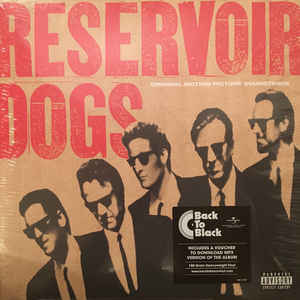 Reservoir Dogs (Original Motion Picture Soundtrack)