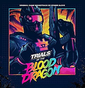 Power Glove - Trials of the Blood Dragon