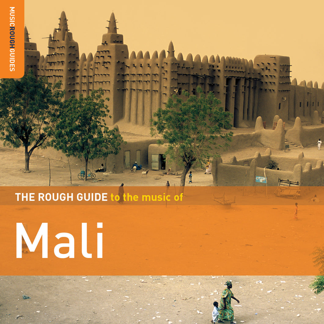 The Rough Guide to Mali