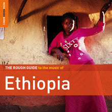 The Rough Guide to Ethiopia