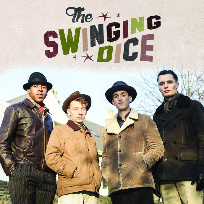 The Swinging Dice - The Swinging Dice