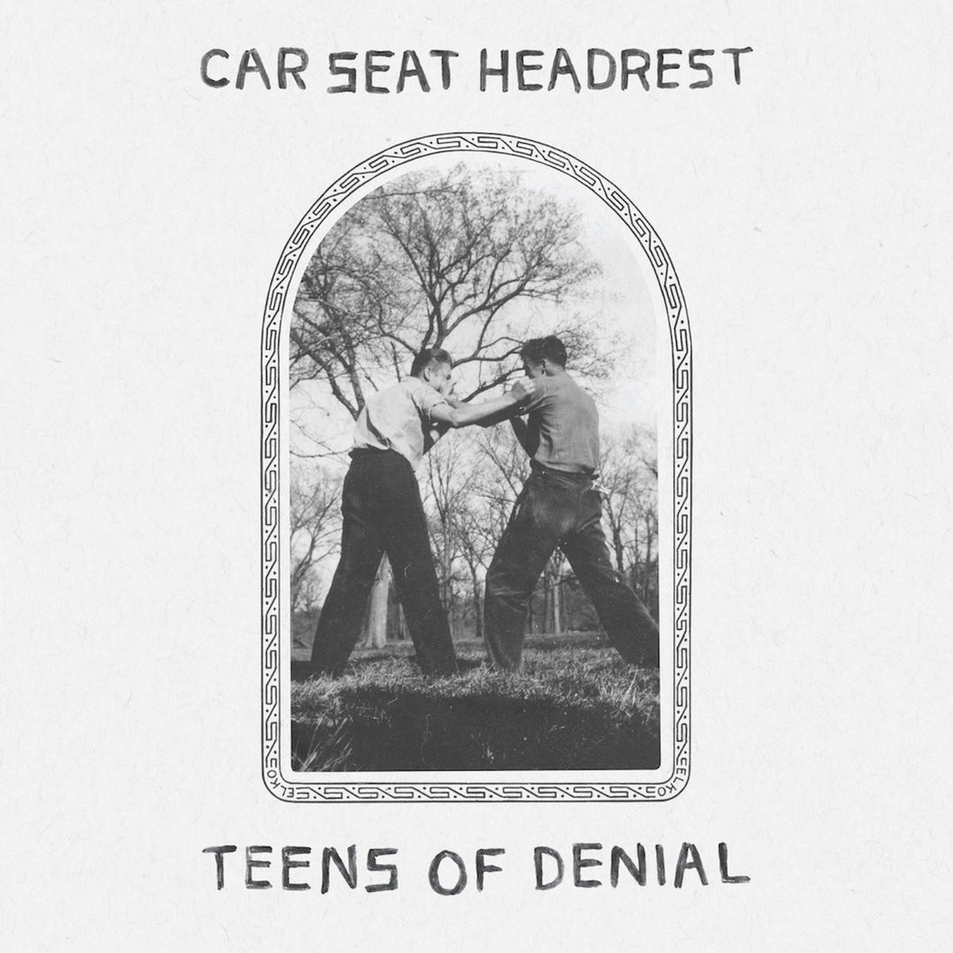 Car Seat Headrest - Teens Of Denial