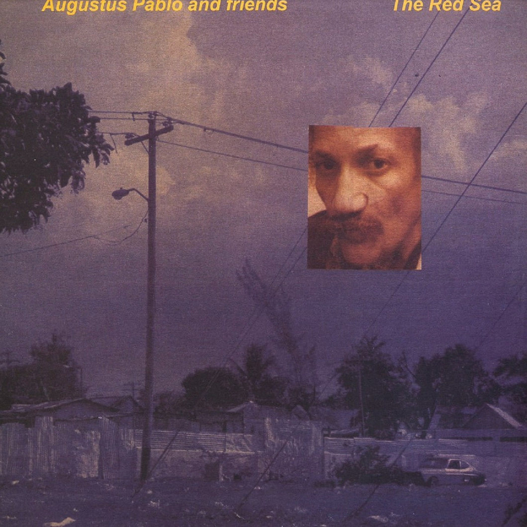Augustus Pablo - Red Sea