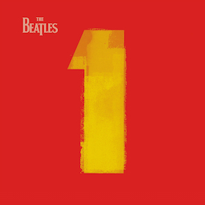 The Beatles- 1