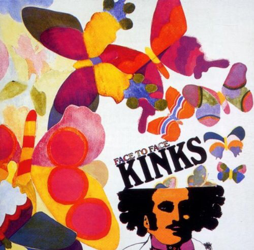 The Kinks- Face to Face