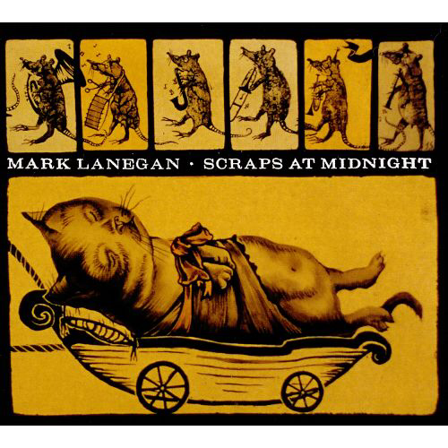 Mark Lanegan- Scraps at Midnight