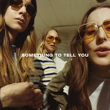 Haim- Something To Tell You