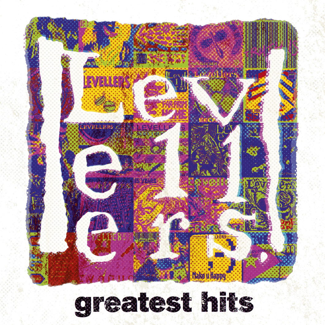Levellers - The Greatest Hits