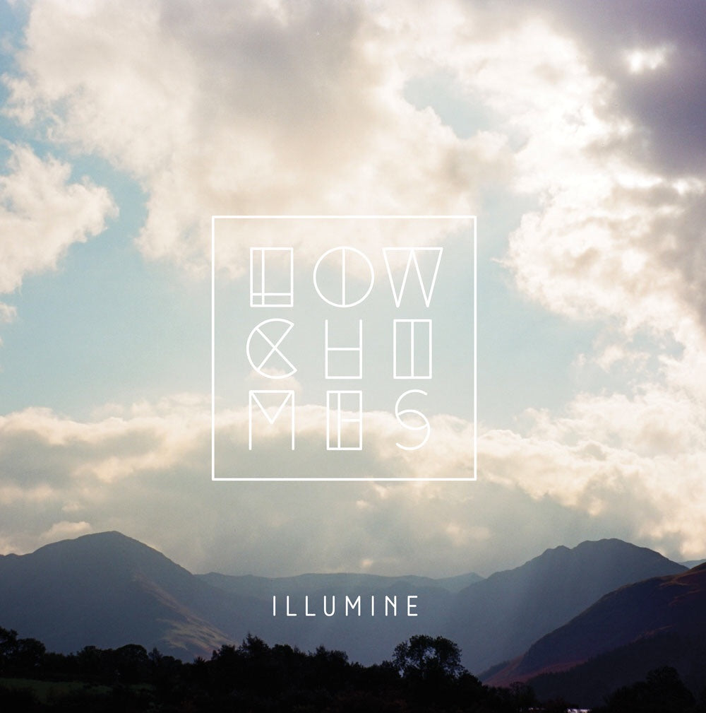 Low Chimes - Illumine - CD