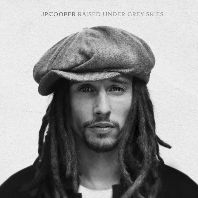 JP. Cooper Raised Under Grey Skies