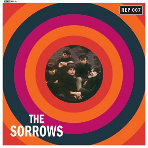 The Sorrows - Broadcast '65