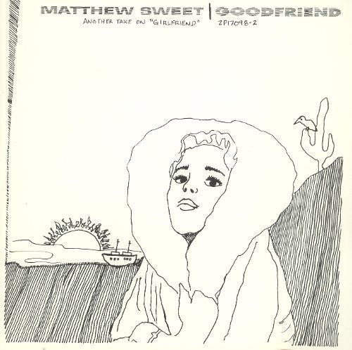 Matthew Sweet - Goodfriend