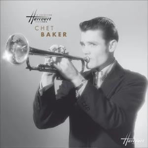 Chet Baker - Harcourt Collection