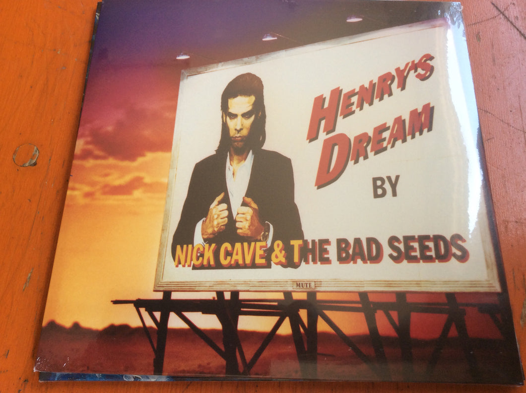 Nick Cave & The Bad Seeds - Henry's Dream