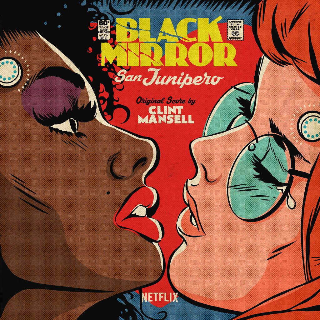 Black Mirror - San Junipero Original Score by Clint Mansell