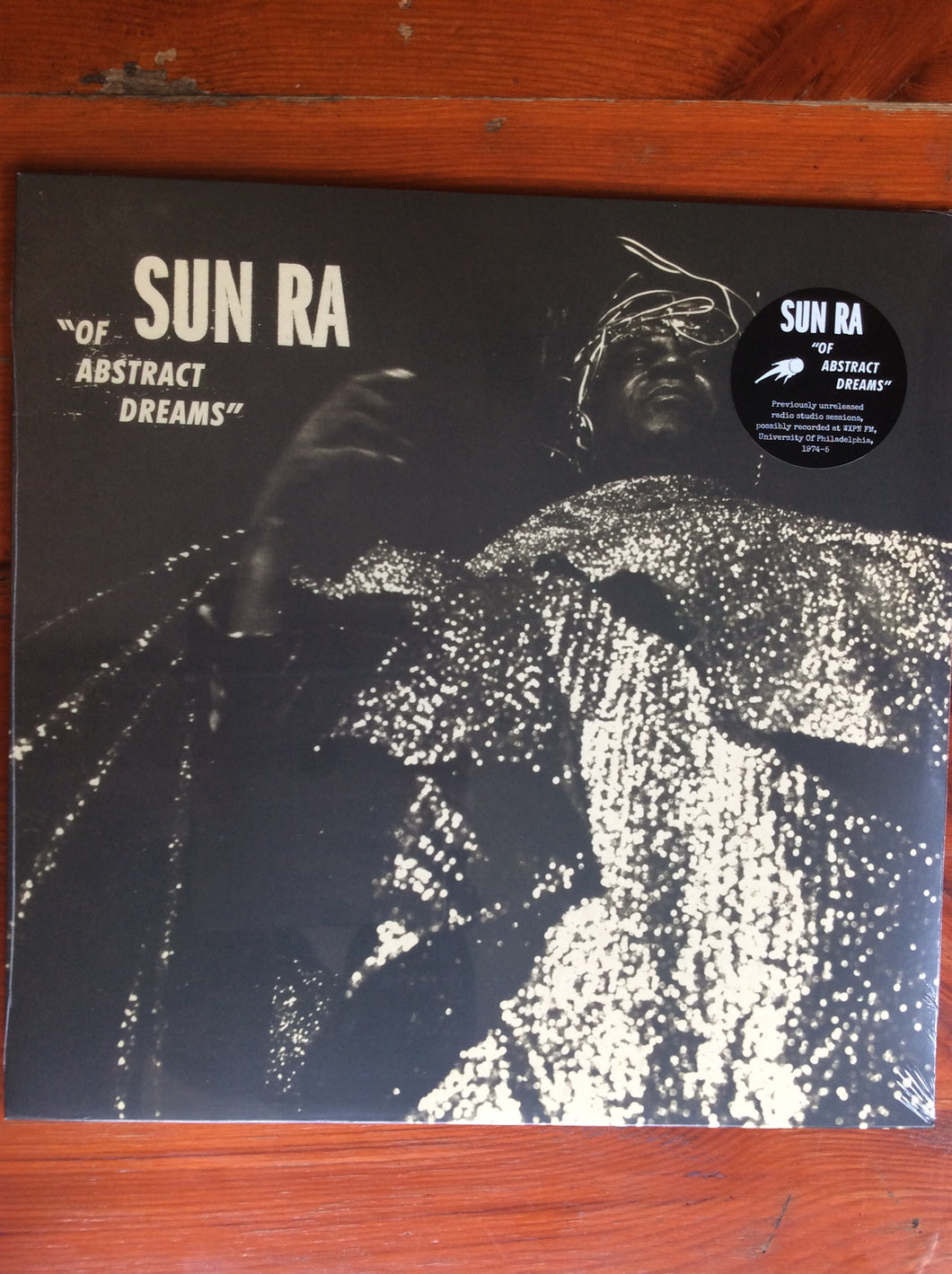 "Sun Ra - ""Of Abstract Dreams"""