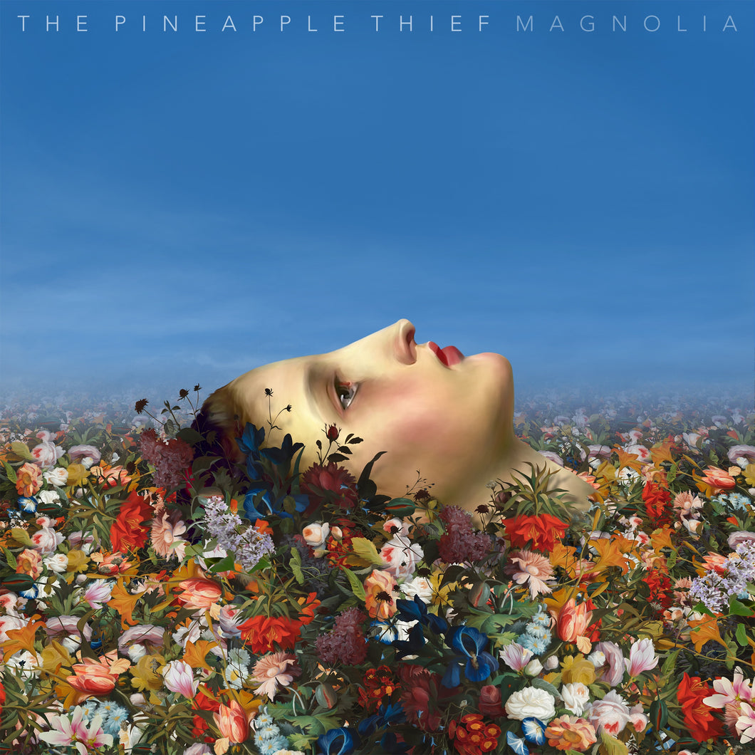 The Pineapple Thief- Magnolia