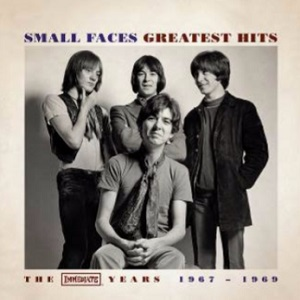 Small Faces- Greatest Hits