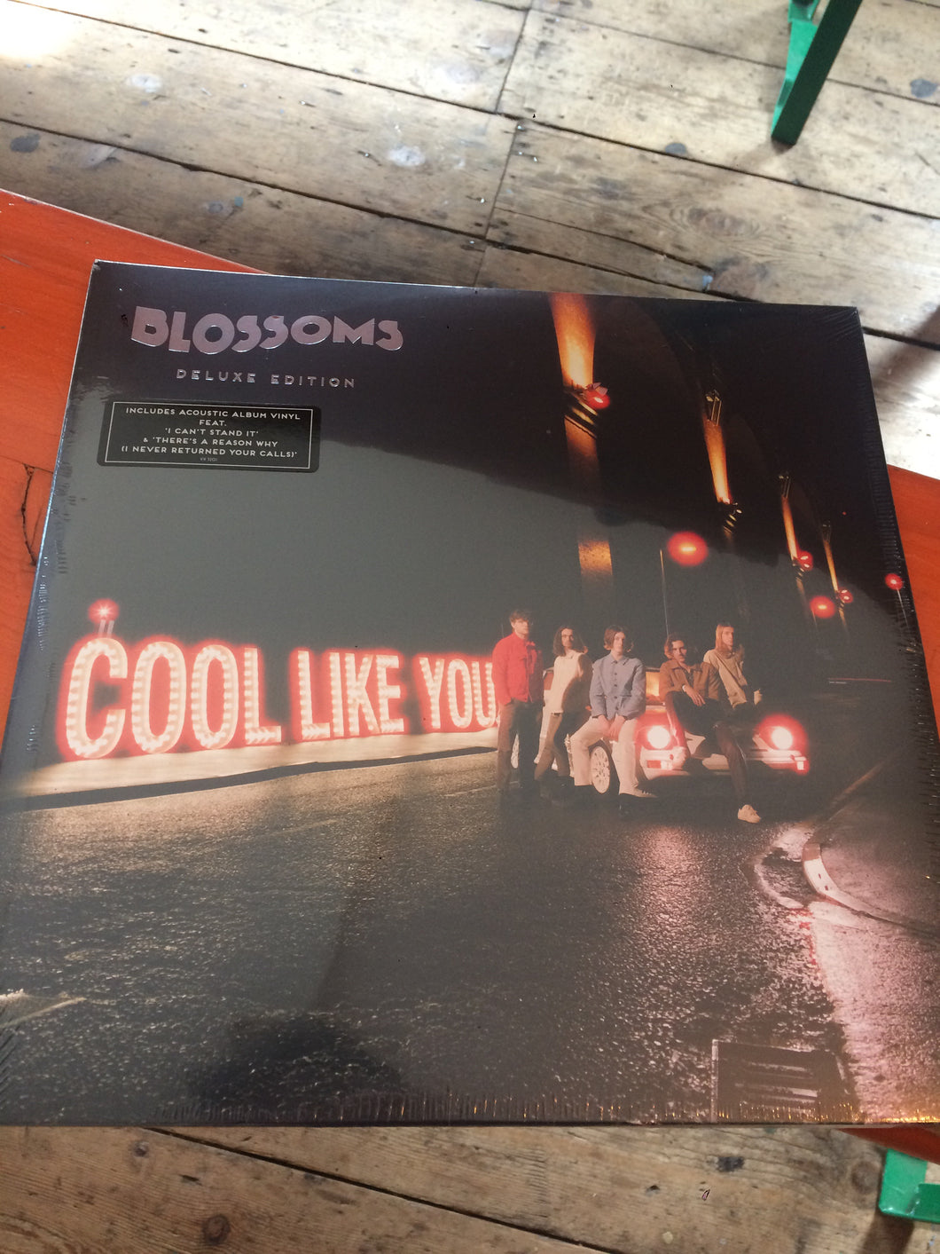 Blossoms - Cool Like You - Deluxe Edition